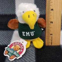 Keychain Plush Swoop - 500 points