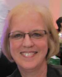 A photo of Deb de Laski-Smith