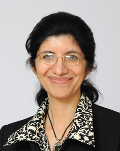 A photo of Anahita Mistry