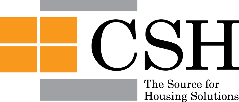 corporation for supportive housing logo