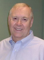 A photo of Roger Long