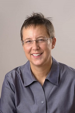 A photo of Suzanne Gray