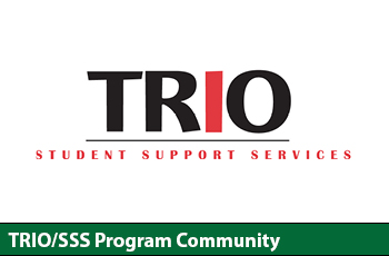 TRIO/SSS Program Community