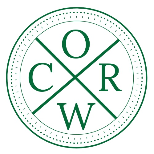 An image of the logo for the Office of Wellness and Community Responsibility